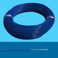 China Manufacturer FEP/PFA Teflon insulated wires&cables prices