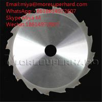 Cheap PCD circular saw blade for cutting particleboard, electronic circ miya@moresuperhard.com for sale