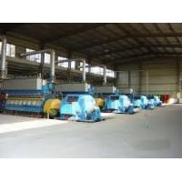 China Water and air  Cooling HFO heavy fuel oil Natural gas  Fired Power Plant , Diesel Generator Set Power Plant on sale