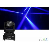 Cheap 10W LED Beam Moving Head Light Nightclub Sharpy Dj Equipment for sale