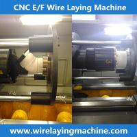 Cheap CX-630/1200ZF Wire Laying Machine ,electro fusion wire laying machine for sale