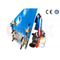 Cheap Rapid cooling Conveyor Belt Vulcanizing Machine For metallurgy Easy To Operate wholesale
