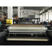 Buy cheap TPU Film Coating Production Line,  TPU Film Laminating Production Line for Artificial Leather from wholesalers
