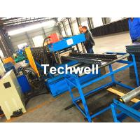 Cheap Auto Size Changing Cable Tray Profile Making Machine / Cable Tray Manufacturing Machine for sale