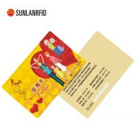 Cheap 2018 new products blank pvc hotel key card envelopes card for restaurants hotel for sale