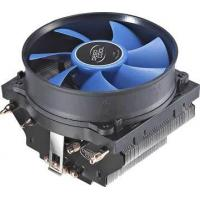 China 1U system cooler / AMD Socket F fan on sale