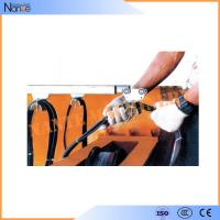 Cheap Crane C Rail Festoon System Galvanized Steel Conductor Rails With Brass Dowel wholesale