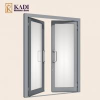 China Premium Swing Patio Doors Manufacturers Model: 126 on sale