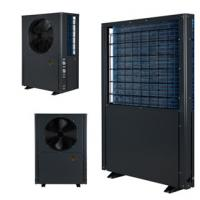 Cheap 11 KW High COP Low Temperature Heat Pump For Residential Cooling and Heating for sale