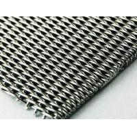 Buy cheap 304 316L Stainless Steel Sintered Mesh Provides 3 layers, 4 layers, 5 layers, sintered mesh from wholesalers