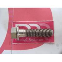 monel machine screws