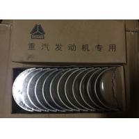 Cheap Connecting Rod Bearing Upper VG1540030015, Lower VG1540030016 for SINOTRUK HOWO for sale