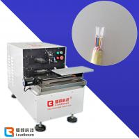 China Convenient Operation Coaxial  Wire Stripping Machine For Aluminum Foil Wire on sale