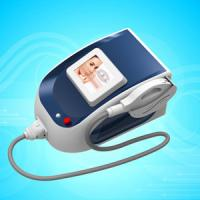 Cheap Mini Intense pulsed light ipl hair removal beauty equipment  professsional supplier for sale
