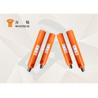 Cheap Tunneling Rock Borewell Drilling Hammers 5 Inch Customized Color / Design for sale