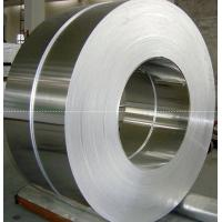 Thin Stainless Steel Strip Grade 201 202 301 304 304L 316 316L 410 430
