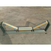 Buy cheap Carrier Nylon Conveyor Roller with Shaft Inside Covers and Low Noise from wholesalers