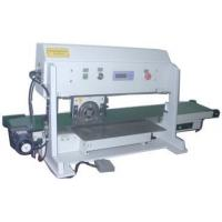 Cheap Rigorous pcb cutting machine high standard material with conveyor belt manufacturing for sale