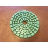 Cheap 4 Inch Dry Polish Pads for Concrete Marble Granite Stone Floor for sale