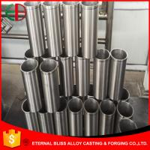 HT300 Gray Iron Spun Cast Sleeves P Treatment EB13181