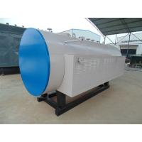 Cheap 350 - 2800KW Electric Steam Boiler Q245R Steel Plate Made For food Industry for sale
