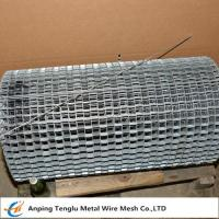 China Flat Wire Belt |Conveyor Belt Mesh by Type 304 Stainless Steel on sale