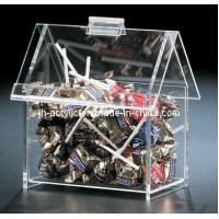 Cheap Acrylic Candy Box (AB-06) for sale