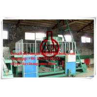 Cheap High Performance Mgo Board Production Line , Large Format Gypsum Board Machinery for sale