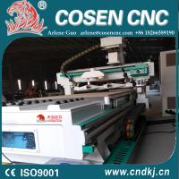 Cheap ATC cnc woodworking router machining center from COSEN CNC 2018 new product for sale