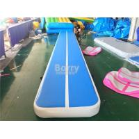 Cheap Air Track Tumbling Inflatable Gym Air Track 3m 4m 5m 6m 8m 10m 12m 15m for sale