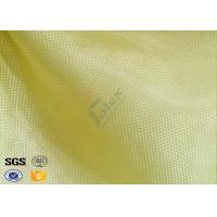 Cheap 225gsm 100cm Bulletproof Vest Kevlar Aramid Fabric for Protection for sale