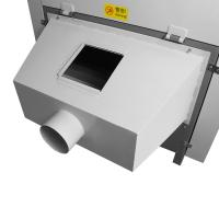China Middle Size Fiber Opening Machine , Fiber Bale Opener Air Cooling Style on sale