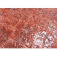 Cheap Smooth Finish Water Based Concrete Sealer Non Yellowing With Polymers for sale