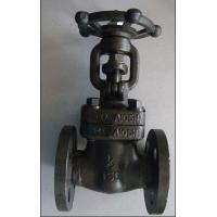 Cheap API Flanged Gate Valve for sale