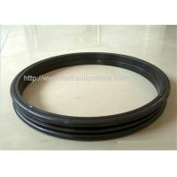 Cheap 50 - 1000 Mm Mechanical Seal , 60 - 72HRC Hardness  Bulldozers Float Seal wholesale