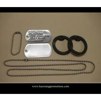 Cheap Wholesale no minimum blank cheap dog tag/custom silver,gold,bronze dog tag with ball chain for sale