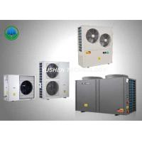 China Compact Size Ultra Low Temperature Heat Pump No Pollution Water Heater on sale