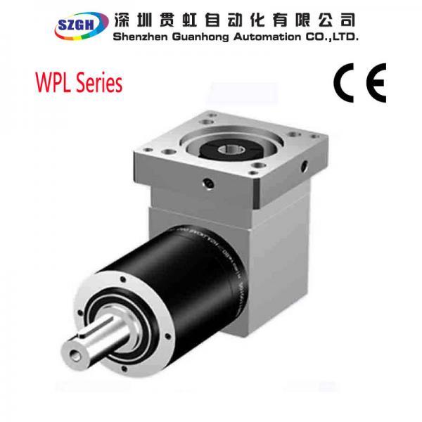 High precision planetary gear box 90 degree servo motor for Planetary gearbox for servo motor
