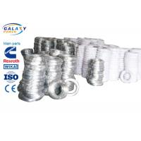 Cheap 1.6-4mm Anti Twist Rope Electro 0.45-1.8mm Hot Dip Galvanizing Steel Wire for sale