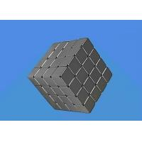 Cheap Strong sintered N52 Neodymiun Magnets Strong Permanent Magnets NdFeB magnets for sale