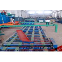 Cheap XD-F Lightweight Precast Concrete Wall Panel System / Wall Panel Production Line for sale