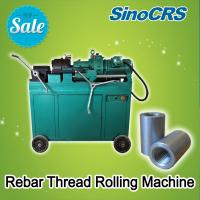 Cheap rebar thread rolling machine,rebar threading machine,rebar paralleled threading machine for sale