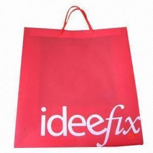 Cheap PP Packing Bag, Ultrasonic Binding for sale