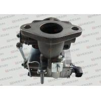 Buy cheap VH25620E0300 P11C Excavator Solenoid Valve / EGR Vavle High Performance from wholesalers