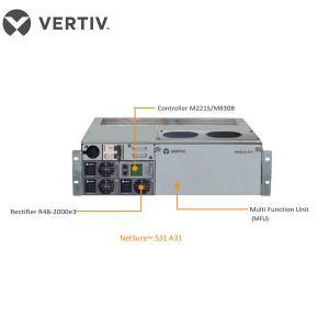 Cheap Mobile Communication Vertiv Netsure 531 A31 Integrated 48V DC Power System for sale