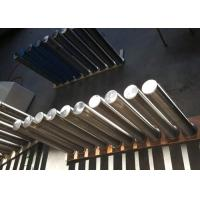 Cheap Customized Stainless Steel Pipeline Strainers For Self Clean Filtration Systems for sale