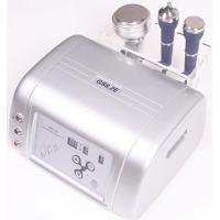 Cheap Cavitation Skin Lifting Ultrasonic Slimming Equipment With Radio Frequency System for sale