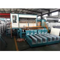 Cheap Environmental Customized Paper Egg Tray Making Machine With Siemens Motor for sale