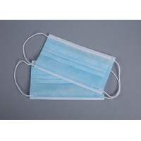 Cheap Melt Blown Anti Proof Disposable Hypoallergenic Dental Masks for sale