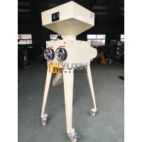 Quality shandong double roller malt mill wholesale